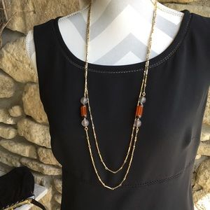 """Sarah Coventry """"Monterey"""" Necklace"""